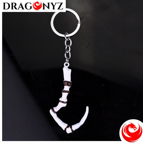 DRAGON KEYCHAIN - HOOK
