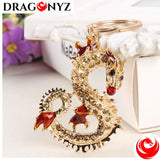 DRAGON KEYCHAIN - LONG CHINESE