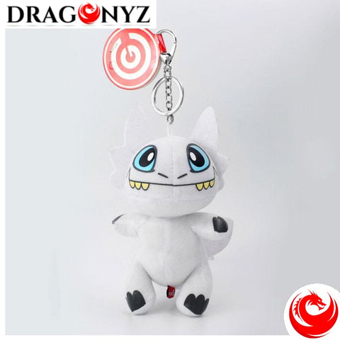 DRAGON KEYCHAIN - PLUSH