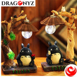 DRAGON LAMP - CAT DRAGON