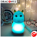 DRAGON LAMP - CUTE DRAGON