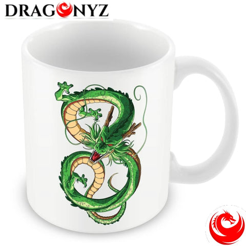 DRAGON MUG - MAGIC DRAGON