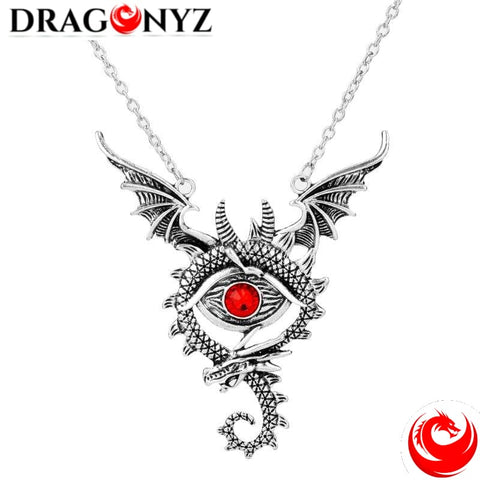 DRAGON NECKLACE - DRAGON AGE 3