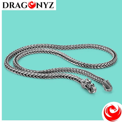 DRAGON NECKLACE - BODY