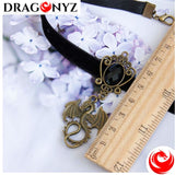 DRAGON NECKLACE - CHARM