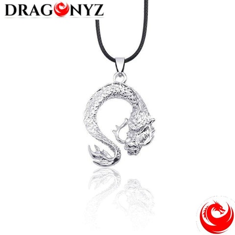 DRAGON NECKLACE - CHINESE FOR MEN