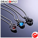 DRAGON NECKLACE - CLASSIC