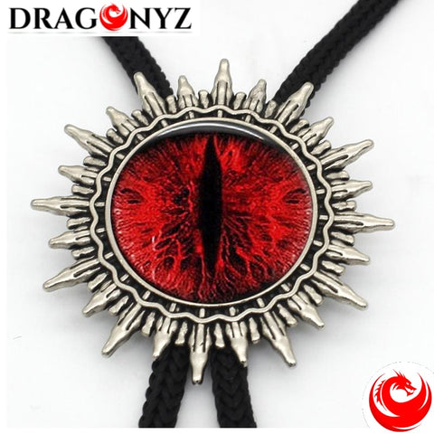 DRAGON NECKLACE - DRAGON EYE