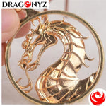 DRAGON NECKLACE - MORTAL COMBAT 2