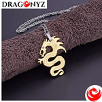 DRAGON NECKLACE - SOITIS
