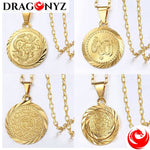 DRAGON NECKLACE - TRENDSMAX