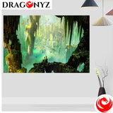 DRAGON PAINTING - DRAGON AGE 3