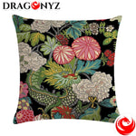 DRAGON PILLOW - CHINESE DRAGON FENIX