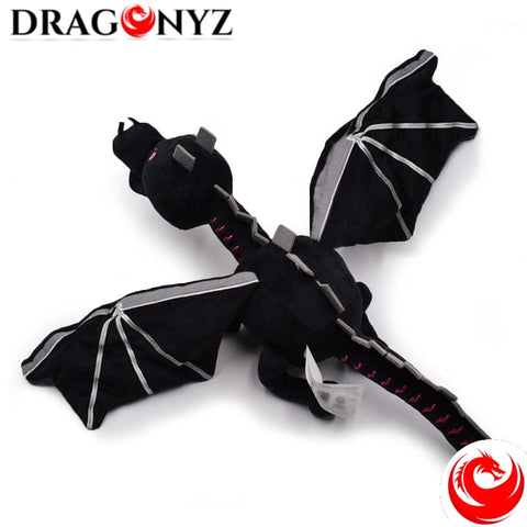 DRAGON PLUSH - WORLD ENDER