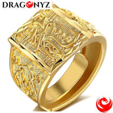 DRAGON RING- BEST CHOICE