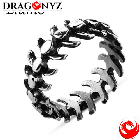 DRAGON RING - CLASSIC