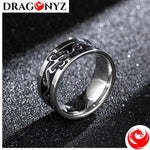 DRAGON RING - CLASSIC DARK