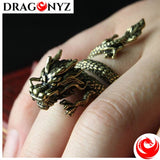 DRAGON RING - EXCELLENT ALLOY