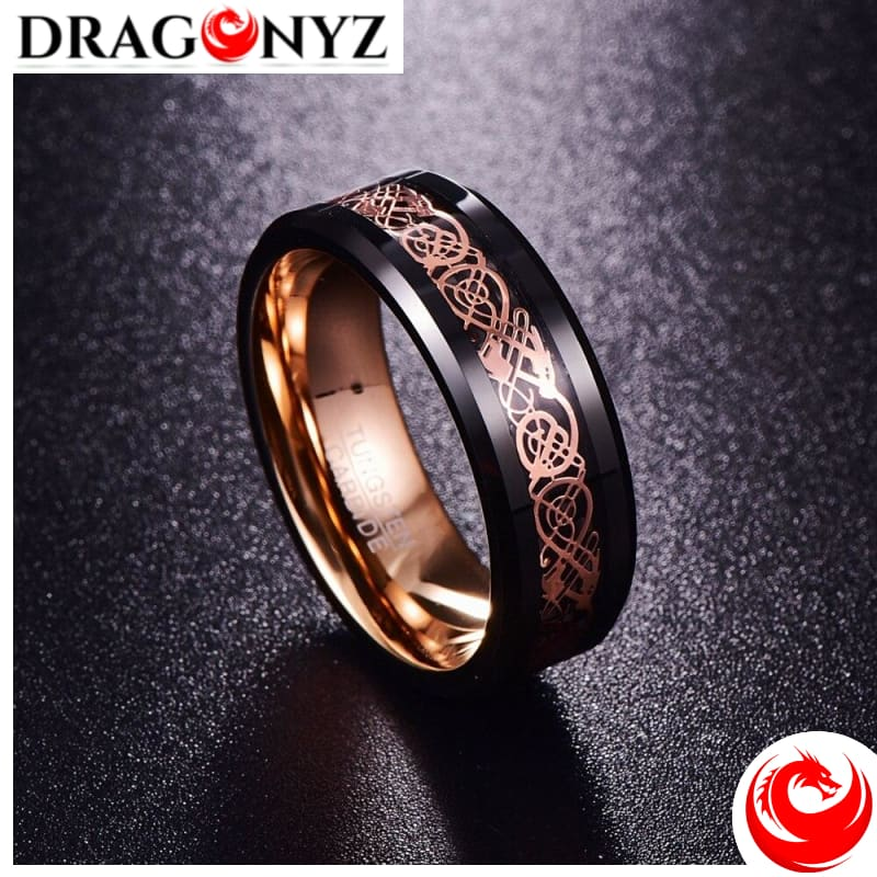 DRAGON RING - EXCELLENT QUALITY