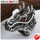 DRAGON RING - FIRST CHOICE