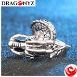 DRAGON RING - GOD DRAGON HEROES