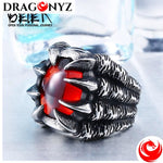 DRAGON RING - HIGH QUALITY JEWERLY