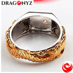 DRAGON RING - NEW STYLE