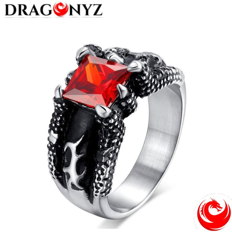 DRAGON RING - PRENIUM QUALITY