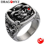 DRAGON RING - RESISTANT QUALITY