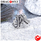DRAGON RING - ZINC ALLOY BEST QUALITY