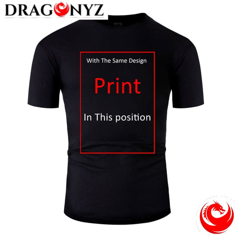 DRAGON SHIRT - GAMER