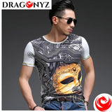 DRAGON SHIRT - HIGH STREET
