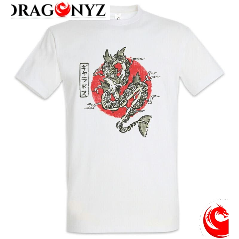 DRAGON SHIRT - JAPANESE
