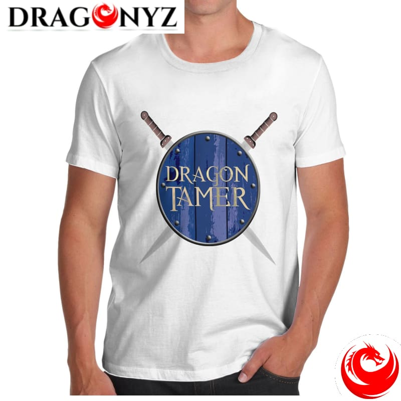DRAGON SHIRT - DRAGON TAMER