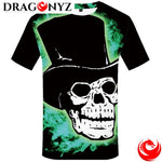 DRAGON SHIRT - YAKUZA