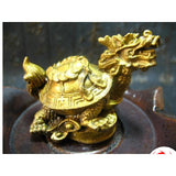 DRAGON STATUE - BRONZE BEST QUALITY