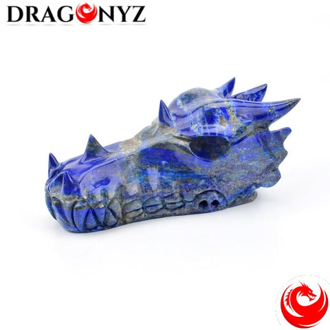 DRAGON STATUE ORIGINAL