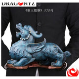 DRAGON STATUE VERY ATTRACTIVE