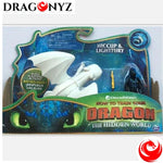 DRAGON TOY - ALPHA