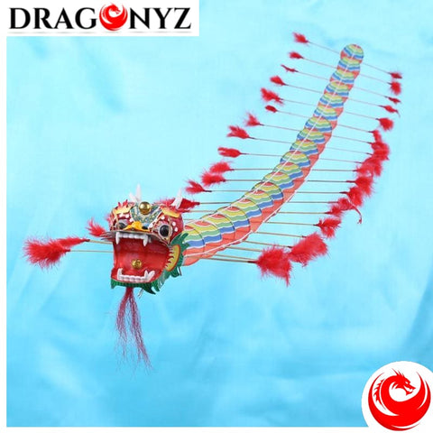 DRAGON TOY - CHINESE TRADITIONAL