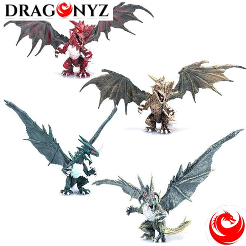 DRAGON TOY - FEROCE