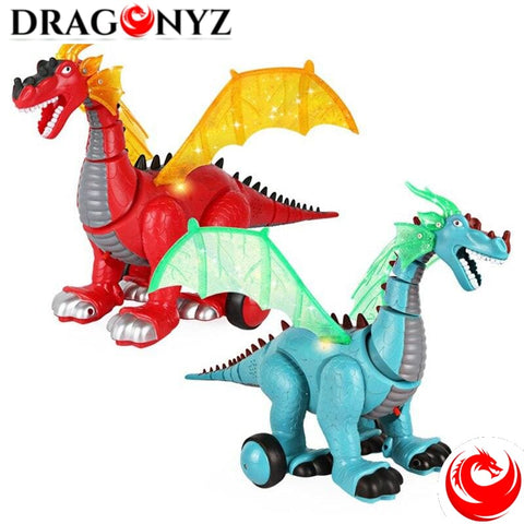 DRAGON TOY - FLYING DRAGON