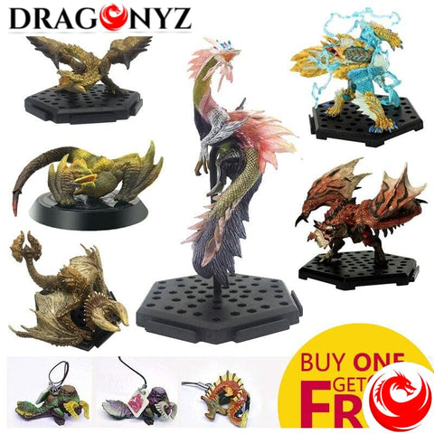 DRAGON TOY - GAME MONSTER