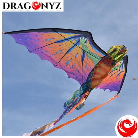 DRAGON TOY - KITE