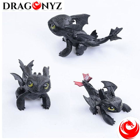 DRAGON TOY - KROKMOU