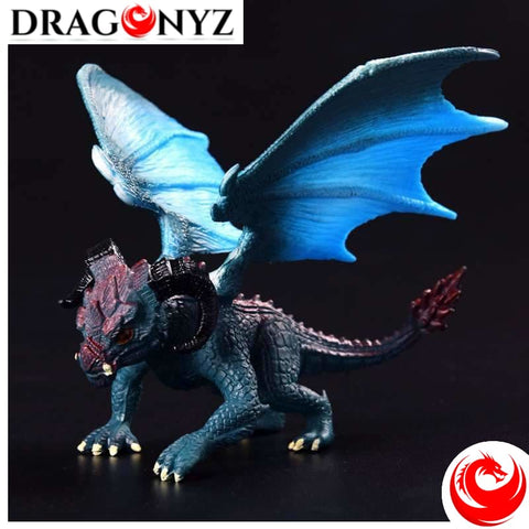 DRAGON TOY - MAGIC