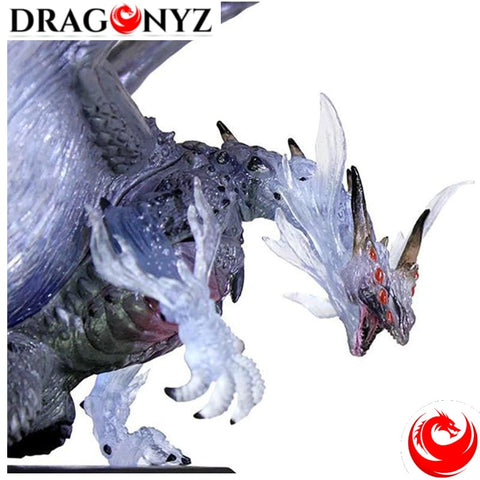 DRAGON TOY - MONSTER HUNTER