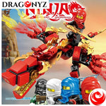 DRAGON TOY - NINJAGO