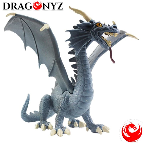 DRAGON TOY - PLASTIC