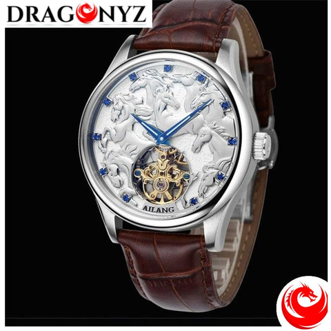 DRAGON WATCH - AUTOMATIC WATCH BEST QUALITY